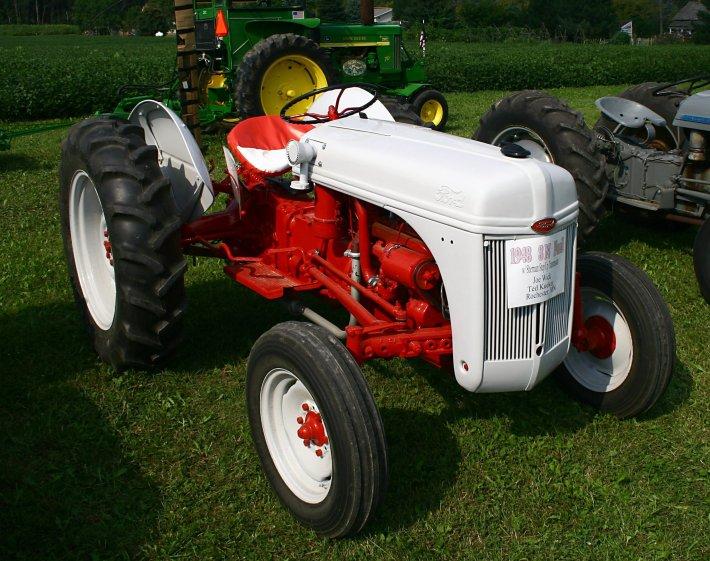 Five Ford Farm 2