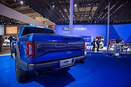 Ford China 5
