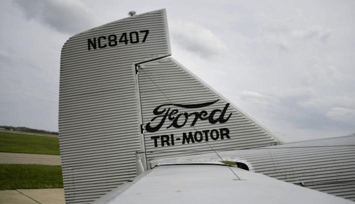 tri-motor