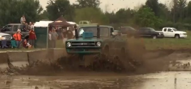 ford courier in MI