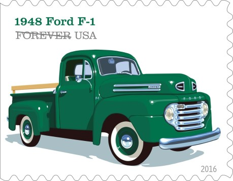 Ford-truck-postage-stamp