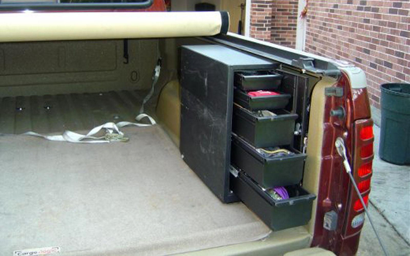 7 Ultimate Ford Truck Bed Accessories Ford Trucks Com
