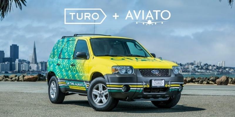 Turo and Aviato