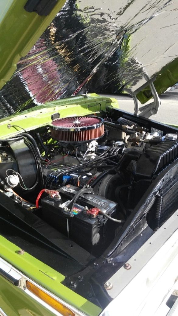 how about a mean green 1973 ford f 250 ford trucks com rh ford trucks com