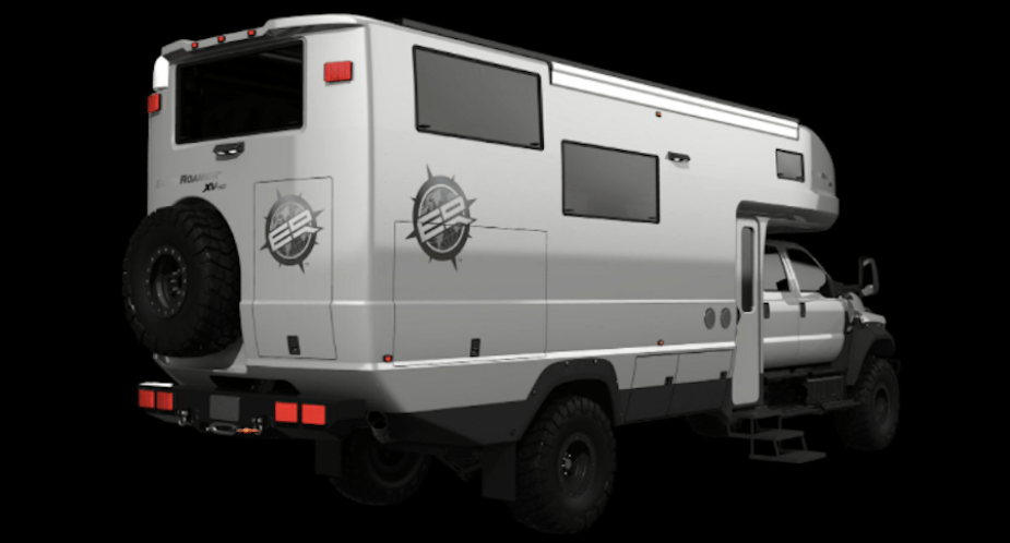 Ford EarthRoamer Is Your New Summer Toy - Ford-Trucks com