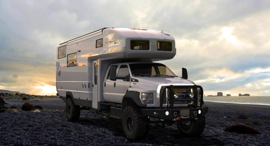 Ford Earthroamer