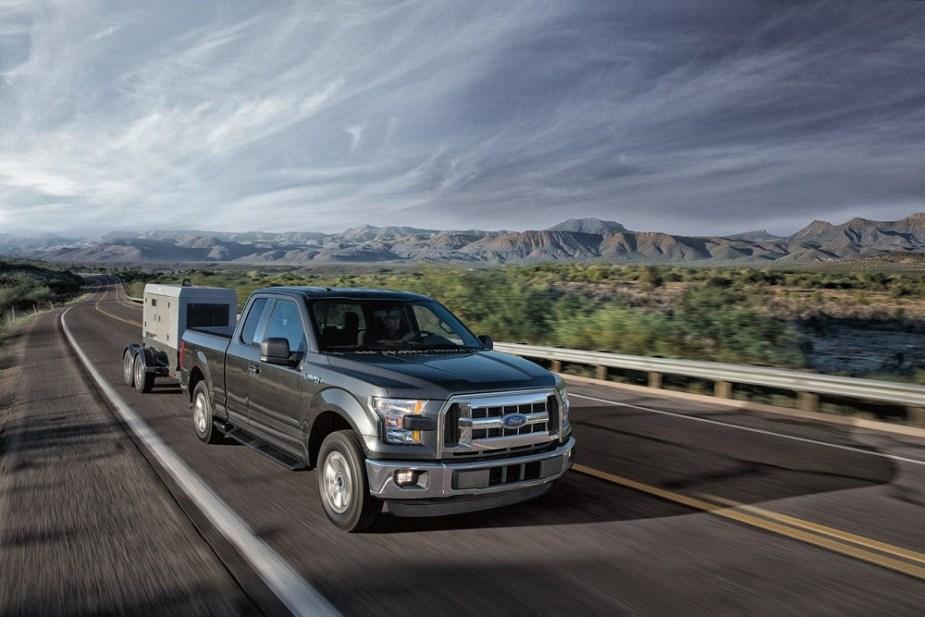 Ford Tundra