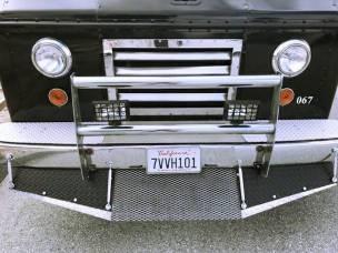 1976 Ford Step Van SWAT