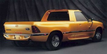 1994 Ford Power Stroke Concept