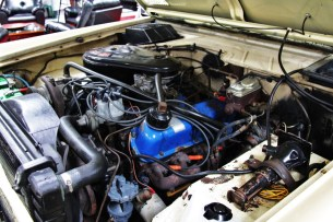 1968 Bronco Roadster U13