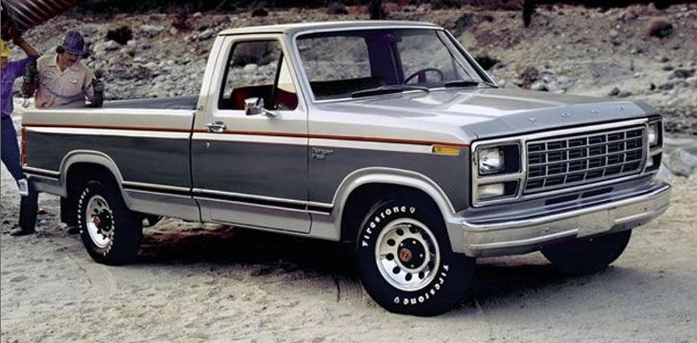 1980 Ford F150 >> 1980 Ford F150 Ford Trucks Com