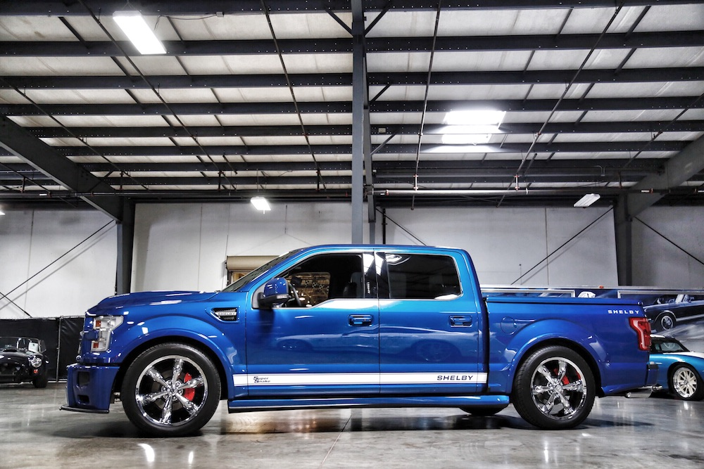 2017 Shelby F150 For Sale >> 2017-ford-f-150-shelby-super-snake-8 - Ford-Trucks.com