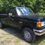 1989 Ford F 250 Craigslist Find Of The Week Ford Trucks Com