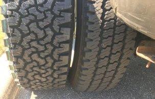 Excursion Tires