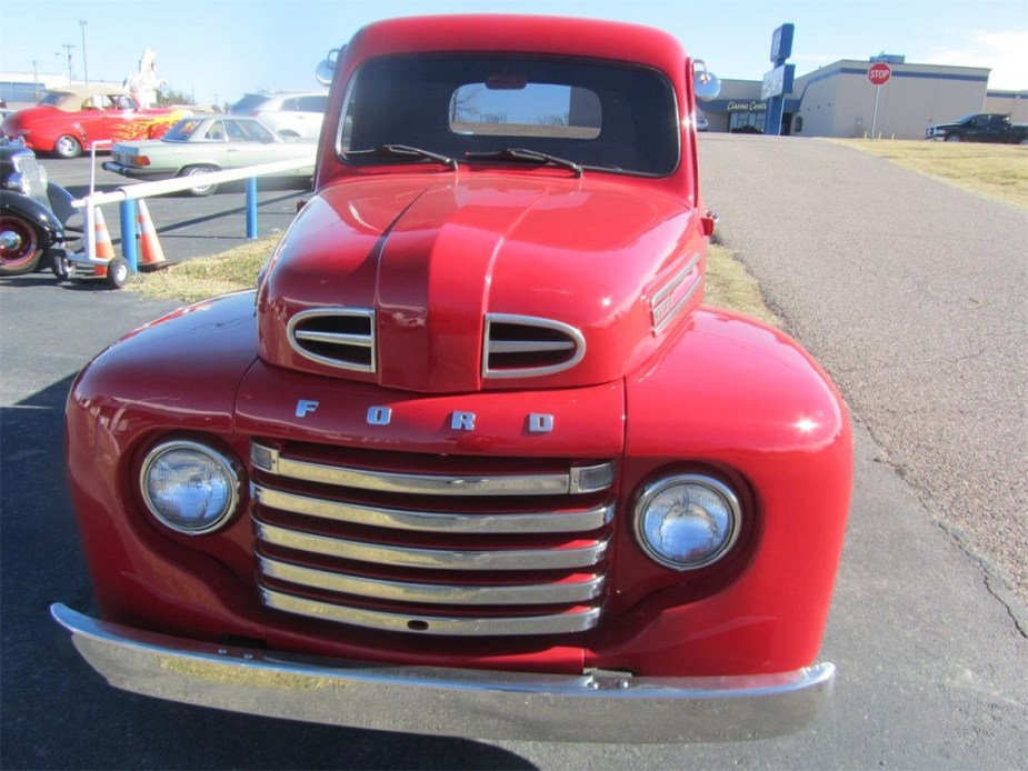 Ford F1