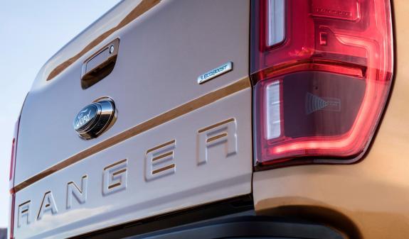 2019 Ford ranger 011
