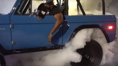 Ken Block s Badass Bronco Build Is Pure Marital Bliss Ford Trucks com
