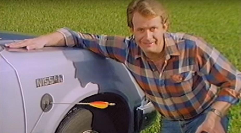 1988 Ranger