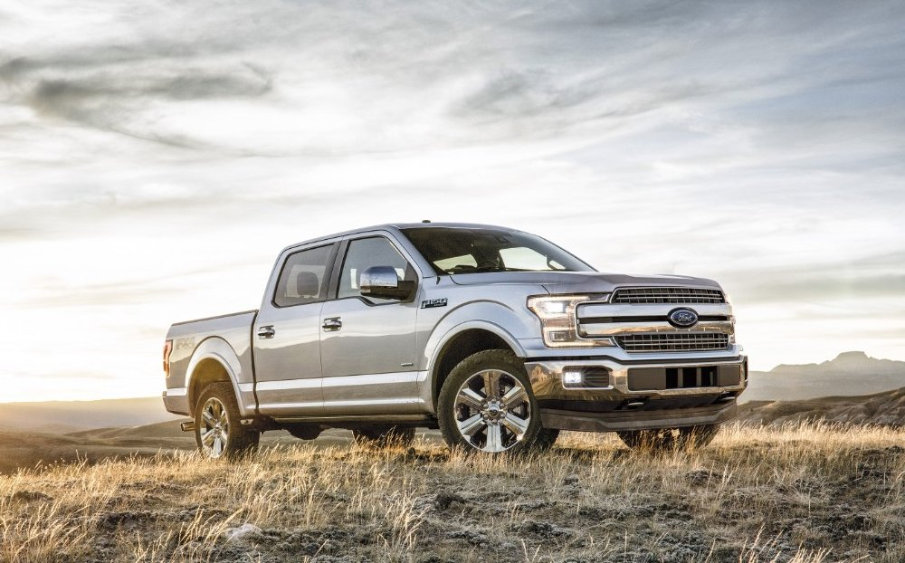 Ford Recalls 2018 F-150 & Expedition with 10-Speed