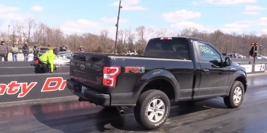 2018 F-150 Prepares to Launch