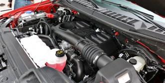 ford-trucks.com 2018 Ford F-150 Power Stroke Diesel 3