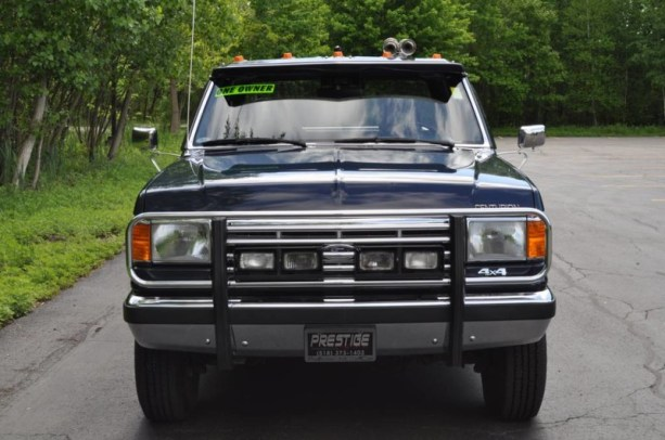 1988 Ford F-250 Centurion Conversion Is One Amazing Find
