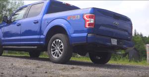 2018 Ford F-150 XLT Super Crew 4x4