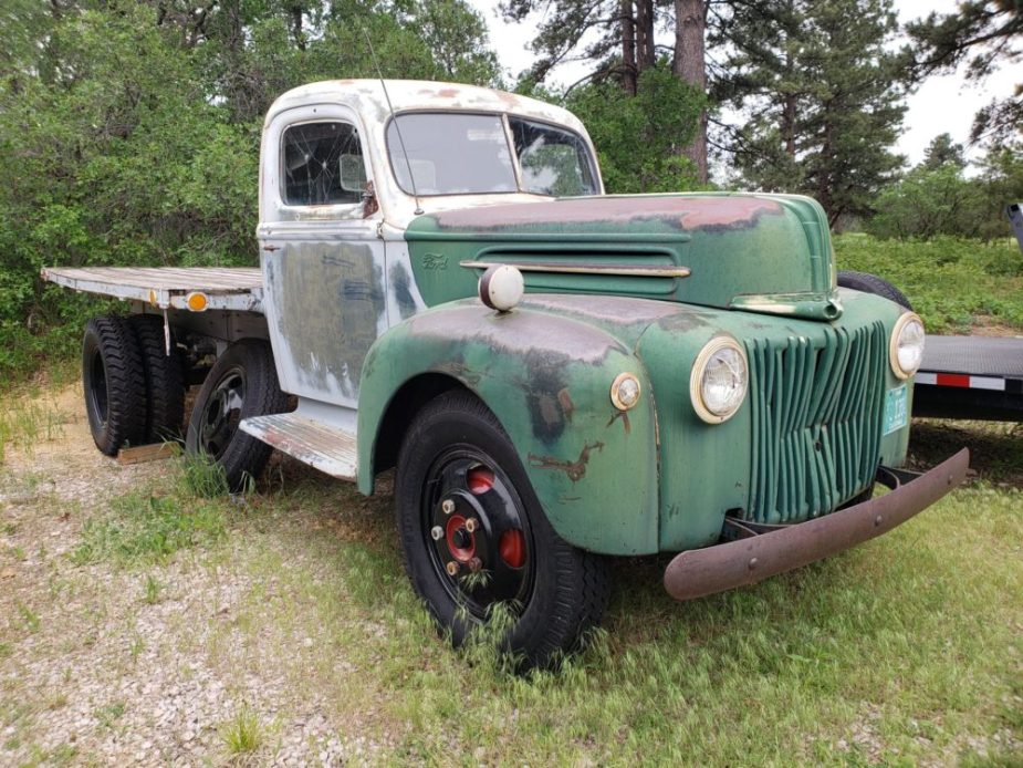 1944 Ford Truck