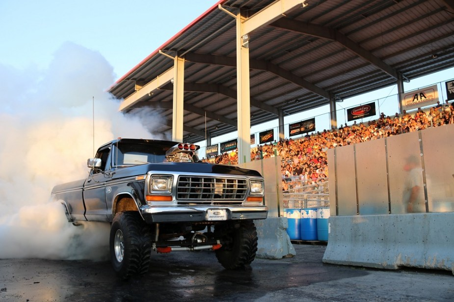Truck Nationals