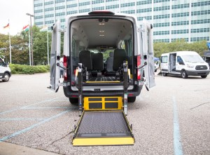 TransitWorks: Wheelchair Vans and Mobility Shuttles