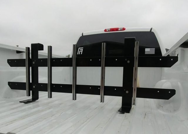 Ford Modular Frame Rail