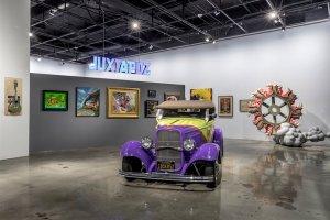 Auto-Didactic The Juxtapoz School at The Petersen