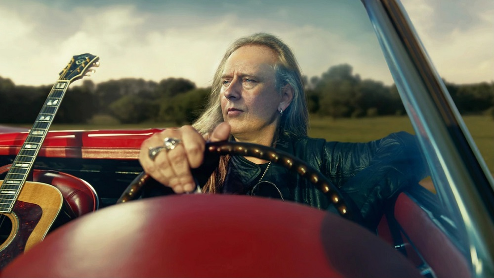 jerry cantrell ford chains alice trucks drive