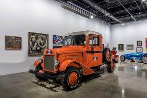 Von Dutch Auto-Didactic The Juxtapoz School at The Petersen