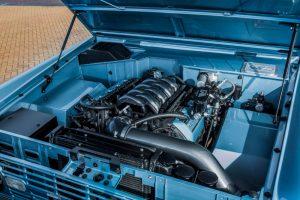 1974 Ford Bronco Velocity Restorations