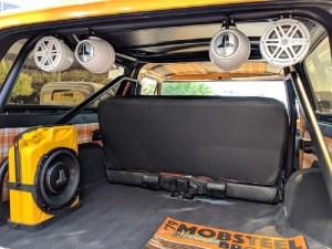 Mobsteel 1979 Ford Bronco