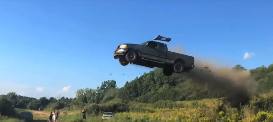 Ford F-150 Airborn
