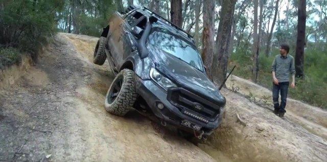 Aussie Ranger Flex
