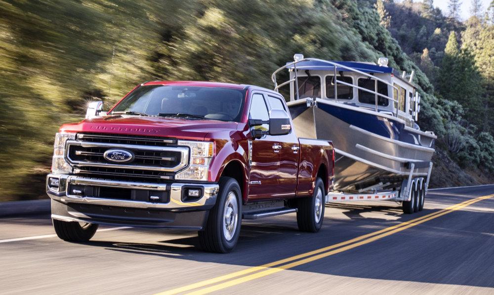 2020 F-250 King Ranch - Ford-Trucks.com