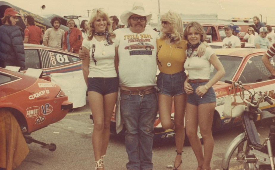Vintage Ford pictures