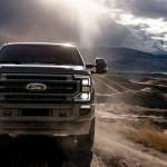 2020 Ford Super Duty Truck Best In Class Towing Ford Com