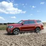 2020 Ford Expedition Suv Style Features Ford Com