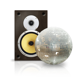 Audio-visual equipment and props nostalgia transparent png ...