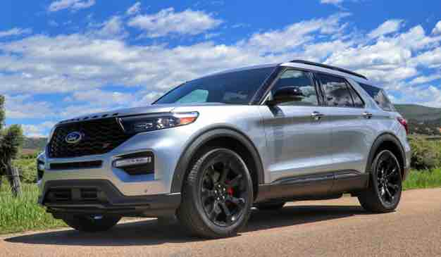 2020 ford explorer st 0 60, 2020 ford explorer st pricing, 2020 ford explorer st specs, 2020 ford explorer st release, 2020 ford explorer st mpg, 2020 ford explorer st review, ford explorer st hp, ford explorer hybrid mpg,