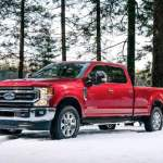 2022 Ford F 350 3