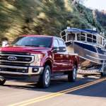 2022 Ford F 350 4