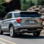 All-New Ford Explorer Significant Changes