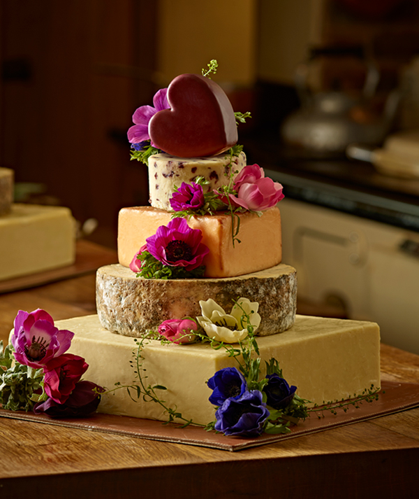 The Dorset   Cheese Celebration Cakes   Cheese Wedding Cakes The Dorset   Cheese Wedding Cake