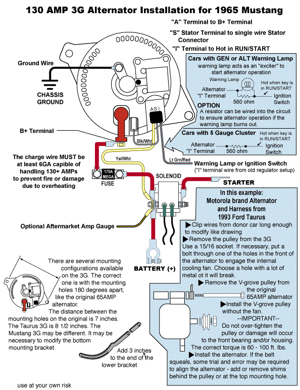 1965 mustang wiring diagrams electrical schematics - wiring diagram, Wiring diagram