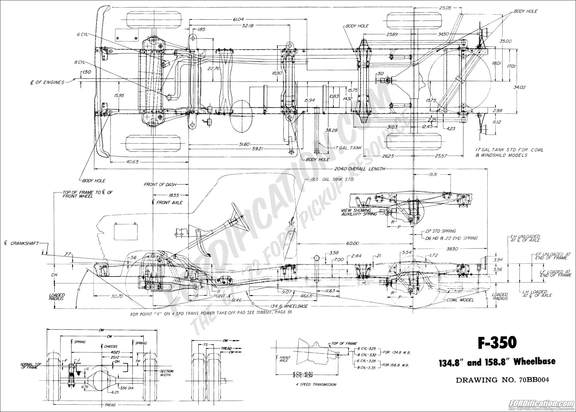 100 Ford F 350 Blueprints Yasminroohi